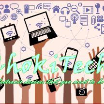 choki tech Logo