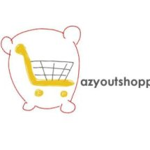 Logo lazyoutshopper E Centre