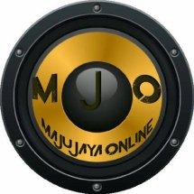 Logo MJO online