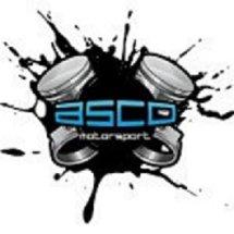 Logo ASCO Motorsport