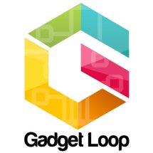 Logo Gadget Loop