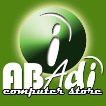 Logo Abadi Computer Store