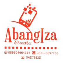 Logo AbangIza