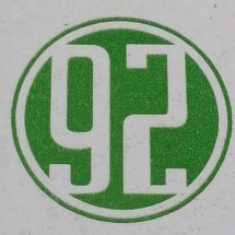 92 Acc Logo