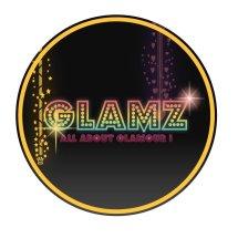 Logo Glamz Spot
