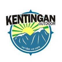 Logo Kentingan Outdoor