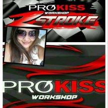 Prokiss Racing Logo