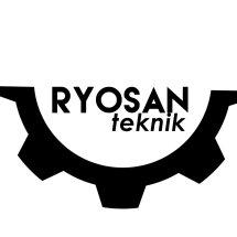 Ryosan teknik Logo
