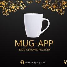 Logo Mug-app Mug Souvenir