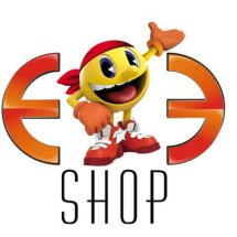 E3 Shop Elektronik Logo