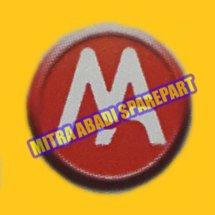 Logo Mitra Abadi Spareparts