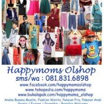 Logo happymoms