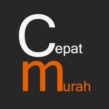 Cepat & Murah Logo