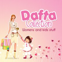 Dafta Shop Logo