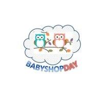 babyshopday Logo