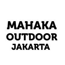 mahaka outdoor Logo