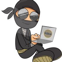 Ethic Ninja Logo