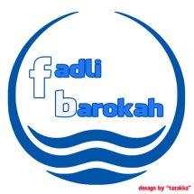 Logo fadli barokah