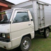 Jual Mitsubishi L300 Box Kota Padangsidimpuan Mobil Bekas L300 Box Tokopedia
