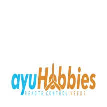 ayuhobbies Logo