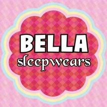Logo BELLASLEEPWEARS