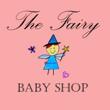 Logo The Fairy Babyshop