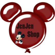 Jenjen Shop Logo