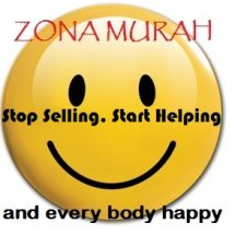 zona-murah Logo