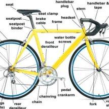 Logo mapan jaya bike