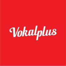 VokalPlus Store Logo