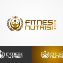 Logo Fitnesnutrisi