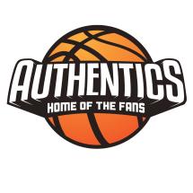 Logo Authentics Store