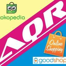 Logo AQR Shop