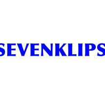 Logo SEVENKLIPS