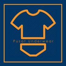 Logo Pusat Pakaian Dalam