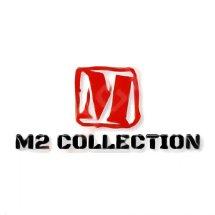 M2 Collection Shop Logo