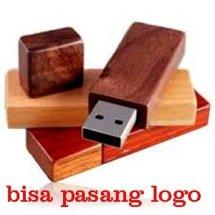 Logo usb promosi murah