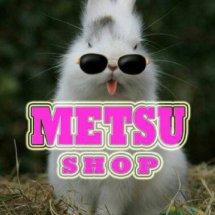 Metsu Shop Logo