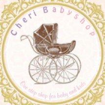 Cheri BabyShop Logo