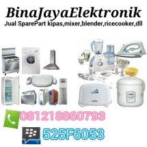 Logo BinaJayaElektronik