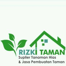 Logo Rizki taman