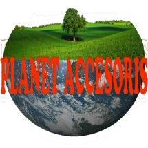 planet accesoris Logo