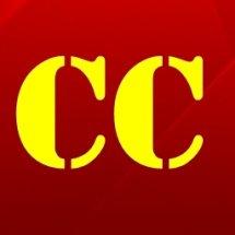 Calvin com Logo