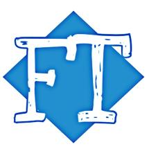 Forbesstech game shop Logo