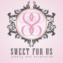 Logo SweetforUs