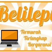 belilepi computer Logo