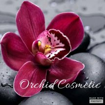 Orchid Cosmetic Logo