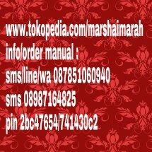marshaimarah Logo