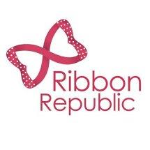 Logo Ribbon Republic