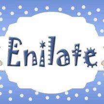 Logo Enilate